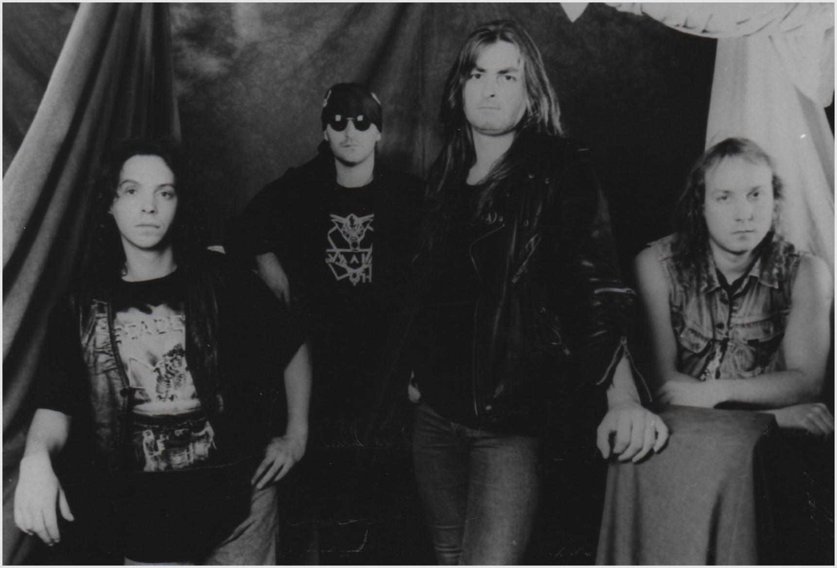 Promotion Demo 1994 Ersatzcover